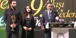 TRT, 7 ödüle layık görüldü