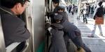 38 milyon nüfuslu Tokyoda metro çilesi