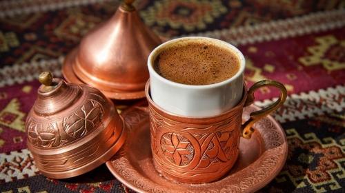 Vazgeçilmez bir tat: Türk kahvesi