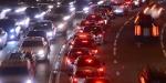 Trafikteki araç sayısı 22 milyona yaklaştı