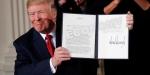 Donald Trumpın ekonomi karnesi