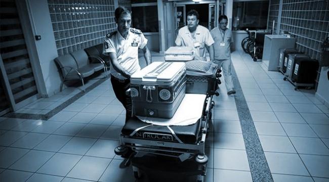 Türkiyede 30 bine yakın kişi organ nakli bekliyor
