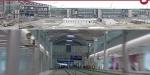 3. Havalimanının yüzde 71i tamamlandı