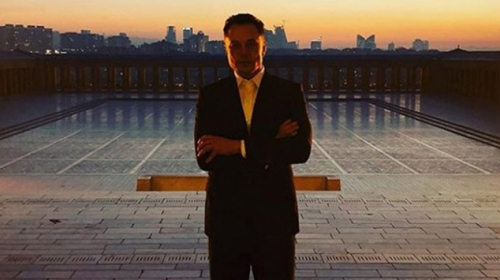 Elon Musk'ın Anıtkabir ziyaretinde paylaştığı fotoğraflar binlerce beğeni ve yorum aldı