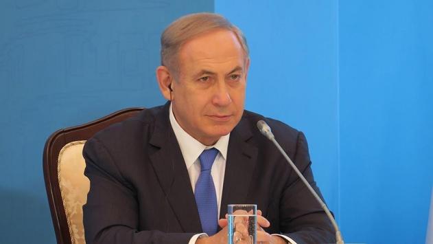 Netenyahudan yolsuzluk soruşturması açıklaması