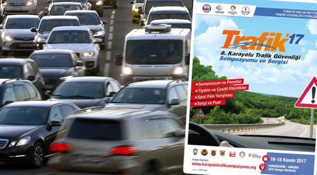 Trafik güvenliği sempozyumla masaya yatırılacak