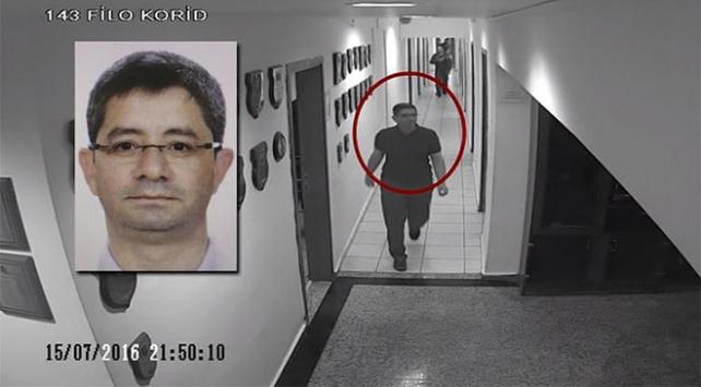 Darbeci Kemal Batmazın kardeşi tekrar tutuklandı