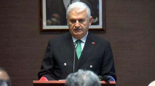 Başbakan Yıldırım: Türkiye'nin dostluğu tüm müttefiklerimiz için önemlidir