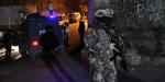 İstanbulda eylem hazırlığındaki 6 DEAŞlı yakalandı
