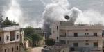 Suriyenin güneyinde çatışmasızlık bölgesi anlaşması