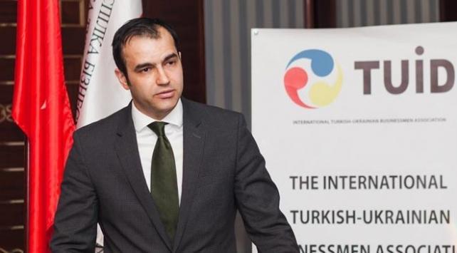 Ukraynadaki Türk yatırımları 2,5 milyar dolara yaklaştı