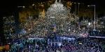 Yüz binlerce kişi Katalan siyasetçilere destek için Barselonada sokağa indi