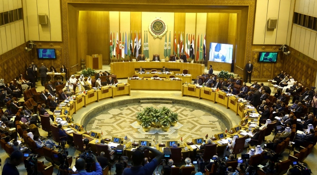 S. Arabistandan Arap Birliğine acil toplantı çağrısı