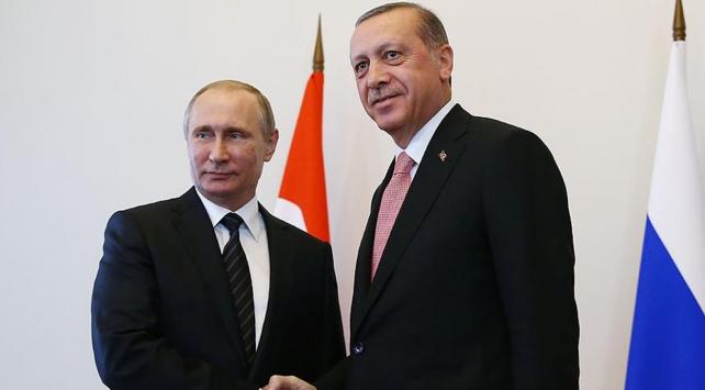 Cumhurbaşkanı Erdoğan kritik ziyaretlerine başlıyor