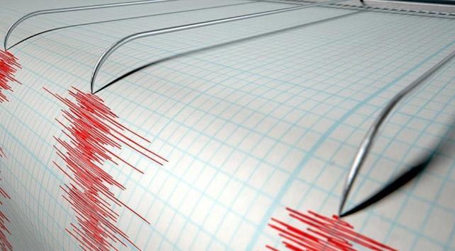 Kosta Rika 6,5 büyüklüğünde depremle sallandı