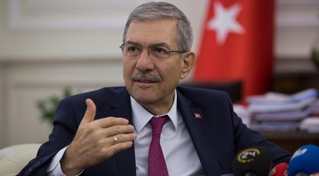 Bakan Demircan: Naim Süleymanoğlunun değerleri iyi