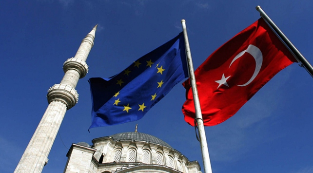 Türkiye-AB ilişkileri canlanıyor