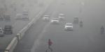 Hindistanda hava kirliliği korkunç boyutta