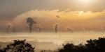 Küresel karbon emisyonu yeniden artışa geçti