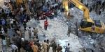 İranda depremde ölenlerin sayısı 450 oldu