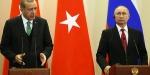Cumhurbaşkanı Erdoğan: Suriyede siyasi çözüme odaklanılmasında mutabıkız