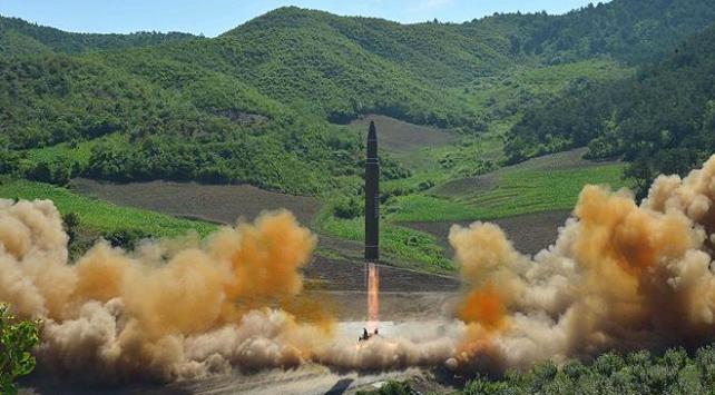 Kuzey Koreden ABDye nükleer savaş uyarısı