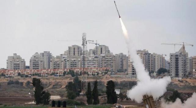 İsrail Demir Kubbe sistemini ülke genelinde konuşlandırdı