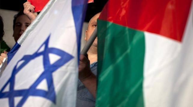 İsrailden Avrupalı milletvekillerine engel