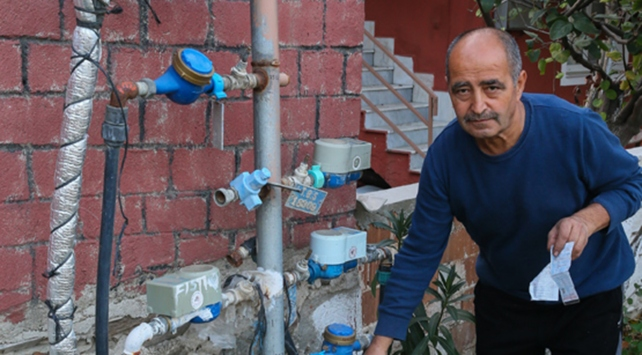 448 bin liralık su faturasıyla ilgili gerçek ortaya çıktı