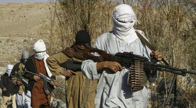Afganistanda Taliban saldırıları arttı