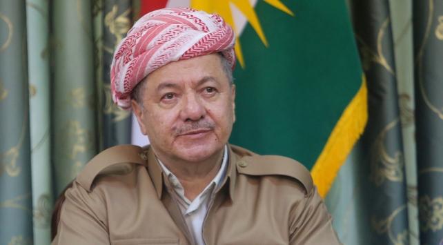 Barzaniden bir geri adım daha