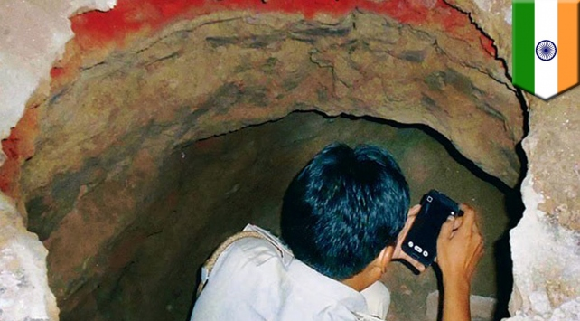 Hırsızlar tünel kazarak bankadan 250 bin dolarlık para ve altın çaldılar