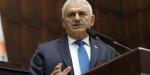 Başbakan Yıldırım partisinin TBMM Grup Toplantısında konuştu
