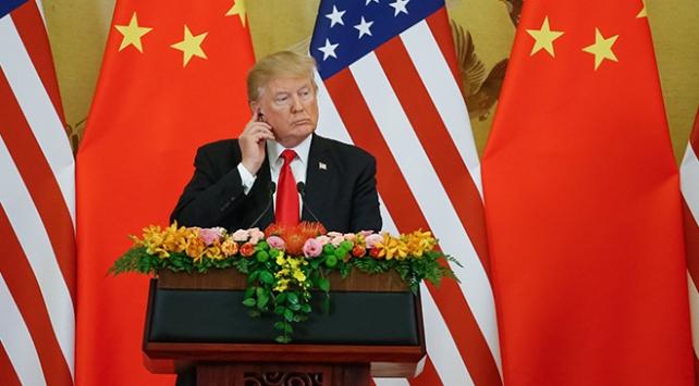Trumpın Asya turuna Kuzey Kore mesajları damga vurdu