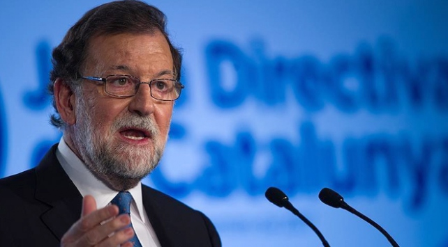 İspanya Başbakanından Katalan siyasiler açıklaması
