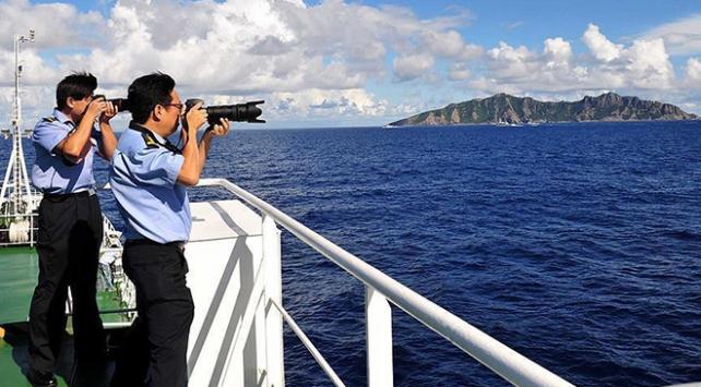 Güney Çin Denizi için yasal davranış kuralları çağrısı