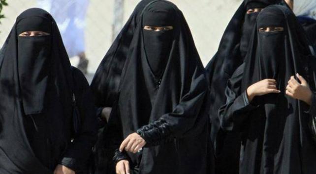 Suudi Arabistanda kadınlar da Adalet Bakanlığında çalışabilecek