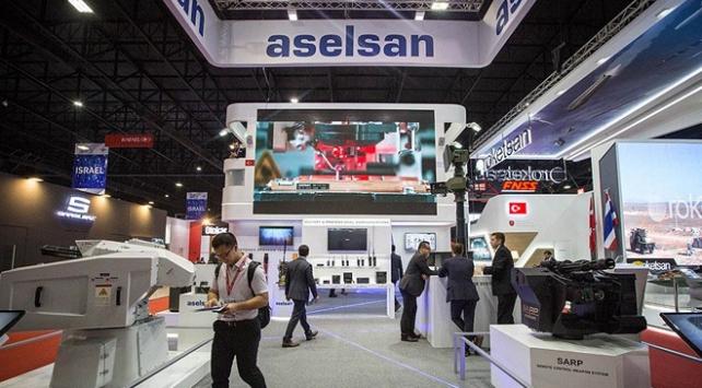 Türkiyenin en değerli şirketi ASELSAN oldu