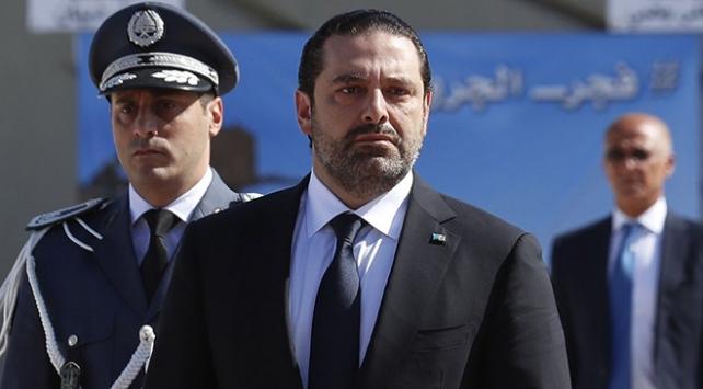 BMden Hariri açıklaması: Endişe duyuyoruz
