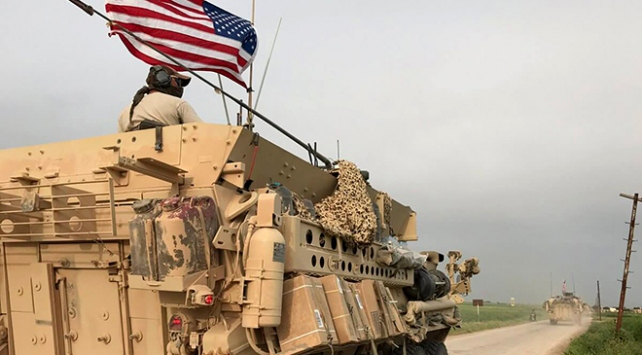 Rusyadan çarpıcı iddia: ABD, DEAŞlıları vurmayı reddetti