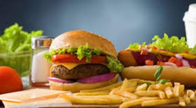Fast Foodda etin adı var ama tadı yok
