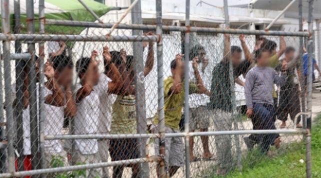 Papua Yeni Ginedeki mültecilere Yeni Zelandadan destek