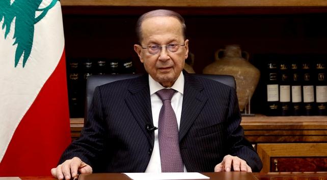 Lübnan Devlet Başkanı: Haririnin ailesi de gözaltında