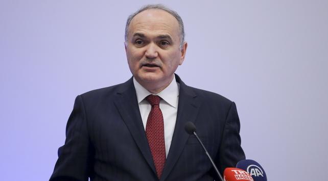 Bakan Özlü: Türkiye bir dünya otomobili yapacak