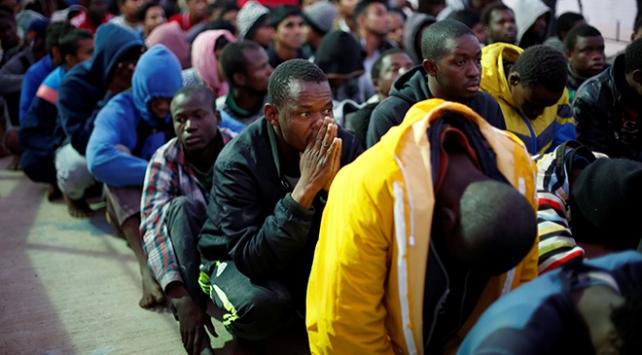 Birleşmiş Milletlerden ABye Libya suçlaması