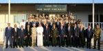 Erdoğan, Katardaki Türk askeri üssünü ziyaret etti