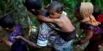 Myanmarın korkunç zulmü İnsan Hakları raporunda