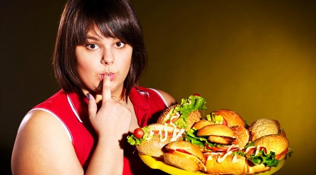 Obezite geni bulundu... Çok yemeseniz de kilo almanızı sağlıyor