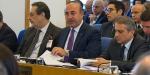 Bakan Çavuşoğlu: ABD hatasını sürdürüyor