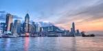 Dünyanın seyahat için en güvenli yeri Hong Kong
